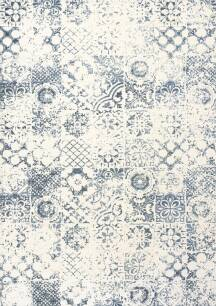 Dywan Carpet Decor Siena Ivory Blue