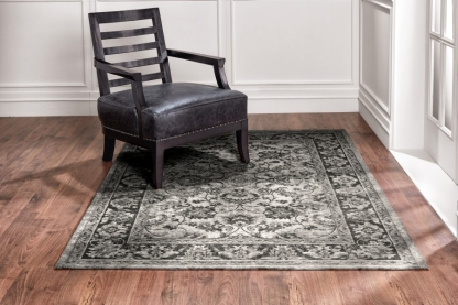 Dywan Carpet Decor Tebritz Anthracite
