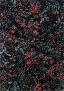 Dywan Carpet Decor Secret Black